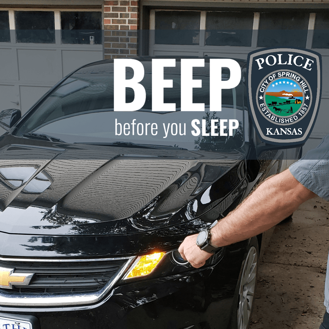 Beep Be 4 You Sleep graphic